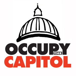 Occupy the Capitol